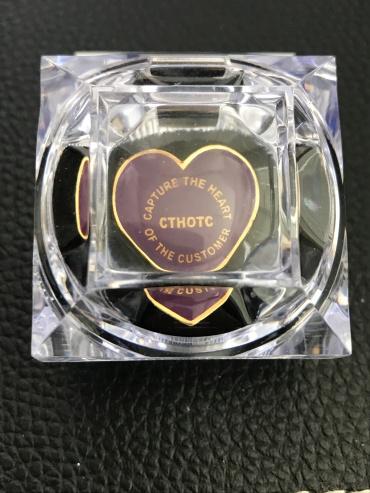 CTHOTC pin 3